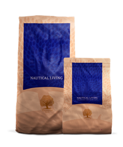 ESSENTIAL FOODS NAUTICAL LIVING SMALL BREED 3kg (1043_UK) - фото 8935