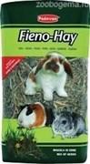 Сено FIENO-HAY луговые травы д/грызунов и кроликов (1кг/20л)