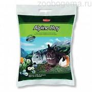Сено ALPINE HAY альпийские травы д/грызунов и кроликов (700г)