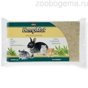 PA HEMP MAT коврик из пенькового волокна для мелких домашних животных, кроликов , грызунов средний ( 45х95 см)