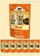 Wildcat Pouch Rani (мясо птиц и картофель) 100г