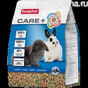 Беафар Корм «Care+» д/кроликов, 1,5кг