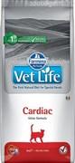VET LIFE NATURAL DIET CAT CARDIAC 400 GR