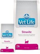 VET LIFE NATURAL DIET CAT STRUVITE 2 KG