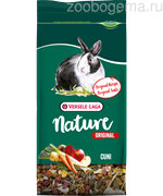 VERSELE-LAGA корм для кроликов Nature Original Cuni 750 г (30028)