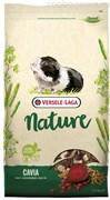 VERSELE-LAGA корм для морских свинок Nature Cavia 2,3 кг NEW