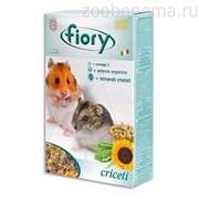 FIORY корм для хомяков Criceti 400 г