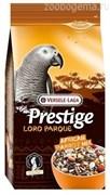VERSELE-LAGA корм для крупных попугаев Prestige PREMIUM African Parrot Loro Parque Mix 1 кг
