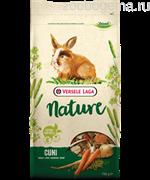 VERSELE-LAGA корм для кроликов Nature Cuni 700 г NEW