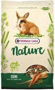 VERSELE-LAGA корм для кроликов Nature Cuni 2,3 кг NEW