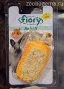 FIORY био-камень для грызунов Maisalt с солью в форме кукурузы 90 г