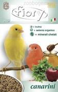 FIORY корм для канареек Canarini 400 г