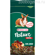VERSELE-LAGA корм для молодых кроликов Nature Original Cuni
