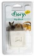 FIORY био-камень для грызунов Big-Block с селеном 100 г