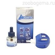 Феромон для собак Адаптил (CЕВА) диффузор+фл. 48мл. D.A.P.  Adaptil