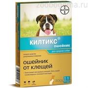 Килтикс, ошейник для средних собак