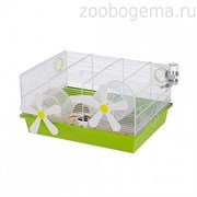 Клетка MILOS MEDIUM для грызунов