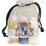 Crown Royal Triple Play Pack Puppy 2 oz Пробный набор Паппи