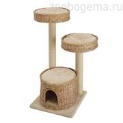 Спально-игровой комплекс AMIR (для кошек)