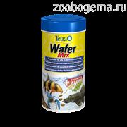 TetraWaferMix корм-чипсы для всех донных рыб  15 г (sachet)