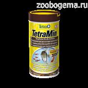 TetraMin корм для всех видов рыб в виде хлопьев 12 г (sachet)