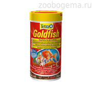 TetraGoldfish Colour корм в хлопьях для улучшения окраса золотых рыб 12 г (sachet)