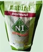 Наполнитель №1 NATUReL растительный