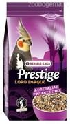 VERSELE-LAGA корм для средних попугаев Prestige PREMIUM Australian Parakeet Loro Parque Mix 2,5 кг