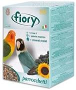 FIORY корм для средних попугаев Parrocchetti African  800 г