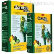 PADOVAN GRANDMIX cocorite комплексный/основной д/волнистых попугаев (1кг)