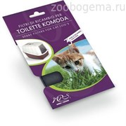 MPS фильтры для био-туалетов Komoda, Netta 3 шт.