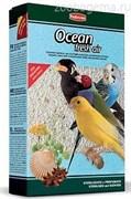 Наполнитель OCEAN fresh air био-песок д/декоративных птиц (1кг)