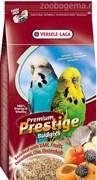 Versele-Laga Prestige PREMIUM Budgies Корм для волнистых попугаев
