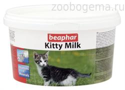Beaphar 12395/12573 Kitty-Milk Молочная смесь для котят, 200г