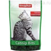 Beaphar 13249 подушечки для кошек с кошачьей мятой 150гр