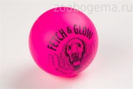 6050 Светящийся мяч  Fetch & Glow. L