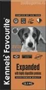 Kennels` Favourite 21% Expanded 20 kg