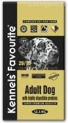 Kennels` Favourite Adult Dog 20 kg