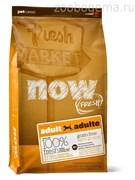 Беззерновой для Взрослых собак с Индейкой, Уткой и овощами (Fresh Adult Recipe Grain Free 26/16)  11,3кг