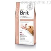 Брит 12 кг  VDD Renal беззерновая диета при почечн. недостаточности и забол. почек д/собак, 528189