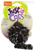 Игрушка д/кошек - убегающая мышка, мягкая Running Rodent Cat Toy