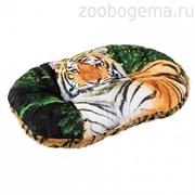 Подушка RELAX 65/6 P TIGRE (с мехом) (Тигр)