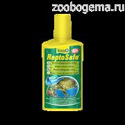Tetra ReptoSafe кондиционер для подготовки воды для водных черепах 250 мл