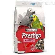 VERSELE-LAGA корм для крупных попугаев Prestige Parrots 1 кг
