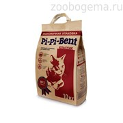 """АКЦИЯ Наполнитель """"Pi Pi Bent"""" Классик (комкующийся) пакет 10+2 кг  69773"""