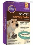 NEW SENTRY Calming Collar Ошейник 1 шт д/собак успокаивающий с феромонами