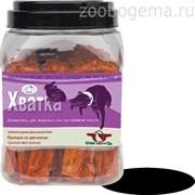 Green Qzin ХВАТКА юниор Мягкое сушеное мясо кролика, 750гр 7266