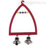 Качели с колокольчиками PA 4058 для птиц
