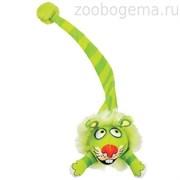 Игрушка д/кошек - Забавное животное с длинным хвостом, мягкая,, TailChaser Cat Toy (650074)