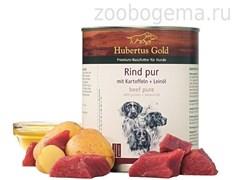 Hubertus Gold® говядина с картофелем 800 гр.